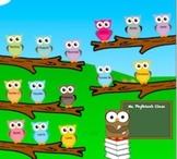 Owl Attendance
