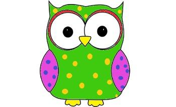 Owl Attendance Heading