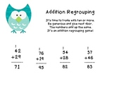 Owl Be Regrouping (poem)
