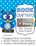 Owl Book Project