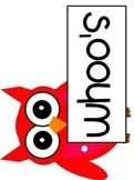 Owl Bulletin Board Header