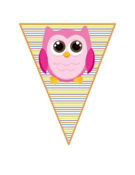 Owl Bunting