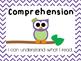 Owl CAFE Poster Set