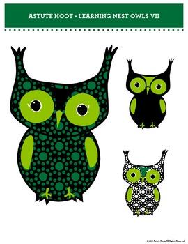 Owl Clip Art and Bulletin Board Ideas
