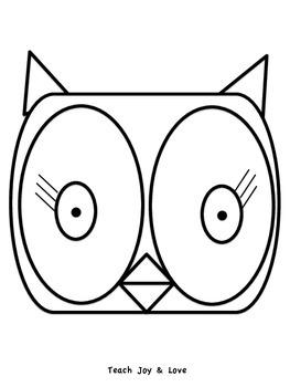 Owl Craft - Lacey Walker, Nonstop Talker