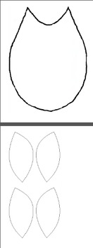 66 best images about Cut Out Templates on Pinterest   Bird ...   Owl Tracing For Cut Out