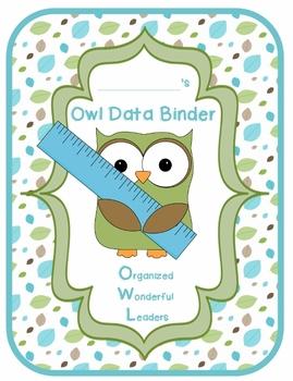 Owl Data Binder