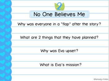 Owl Diaries 2 - Novel Study (Great for Google Classroom!)
