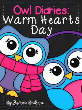 Owl Diaries Warm Heart Days
