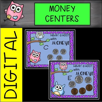 Owl Digital Money Centers