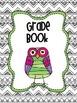 Owl Doodle All Day Teacher Totebook Binder