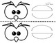 Owl Fact Family Booklet