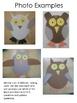 Owl Glyph Project