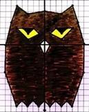Owl Graph - Reflection Symmetry