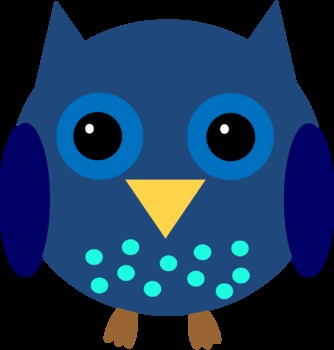 Owl Graphic