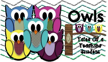 Owl Graphics-Free-For Commercial Use