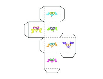 Owl Graphing Activity