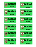 Owl Hoot Loot Behavior System