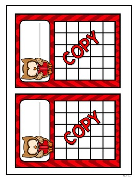 Owl Incentive Charts and Award Certificates - Chevron Borders