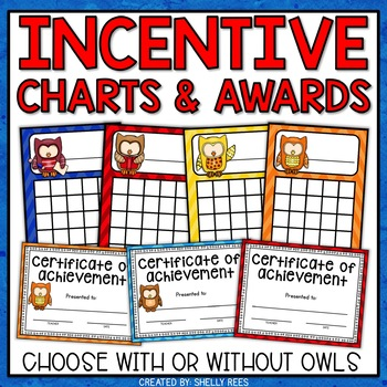 Motivation Sticker Charts Worksheets Teaching Resources Tpt