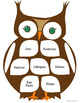 Owl Informational Unit: Owls Are A Hoot!