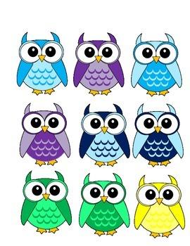owl assignment