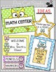 Owl Theme Labels & Templates: make supply labels, signs, name tags etc