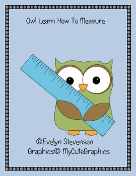 Owl Learn How to Measure