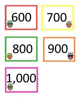 Owl Lexile Library Levels