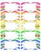 Owl Love Editable File {White Background}