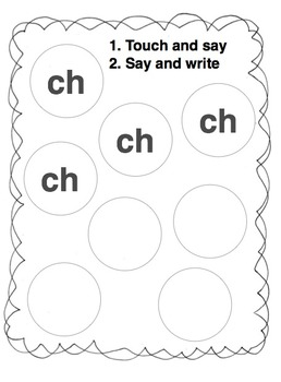 Digraphs - Owl Love to Learn Consonant Digraphs! CCSS