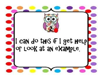 Owl Marzano Scale