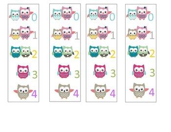 Owl Marzano Table Scale