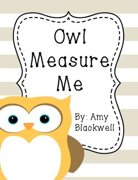 Owl Measure Me