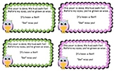 Owl Miss You- End of Year Card for your students