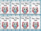 Owl Miss You Gift Tags