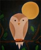 Owl Moon: A Lesson on Literary Devices
