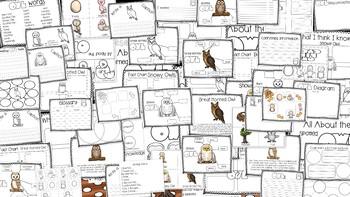 Owl Nonfiction Research Unit