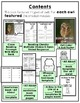 Owl Nonfiction Unit: Close Reading Passages & Activities