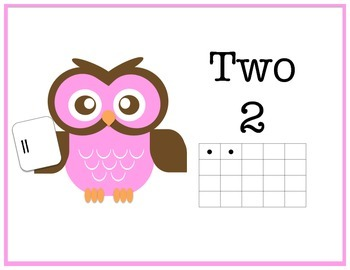 Owl Numbers in Math