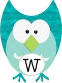 Owl Open House Packet--EDITABLE