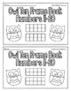 Owl Pack for Kindergarten Math Centers