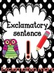 Owl Punctuation ( Types of Sentences)
