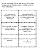 Common Core Reading Log with Instructions & Activities for