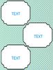 Owl (Reading Owl)Themed Classroom Decor:  Editable Labels