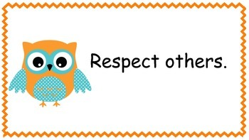 Owl Rules