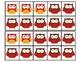 Owl Ten Frame Puzzles