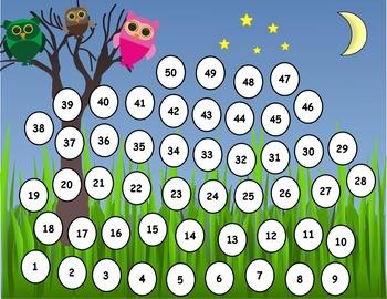 Owl Theme Classroom Management