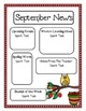 Editable Newsletter Template (Owl Theme)