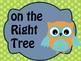 Owl Theme {Behavior Chart}